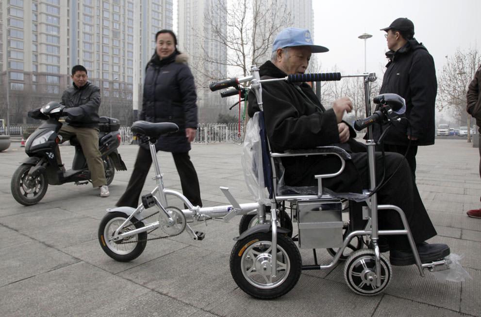 Китайские дивные изобретения от местных мастеровых (16)