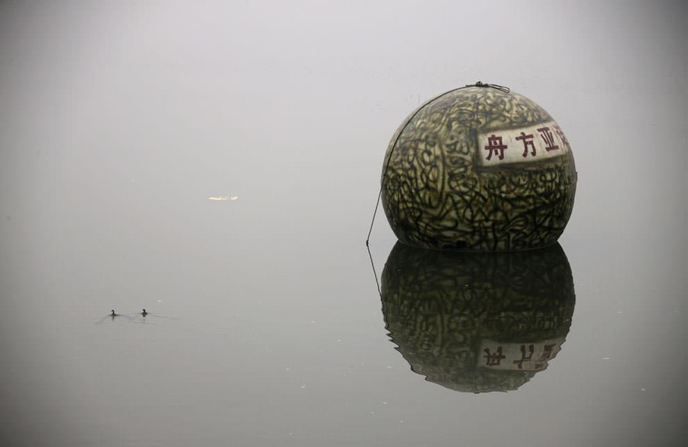 Китайские дивные изобретения от местных мастеровых (21)