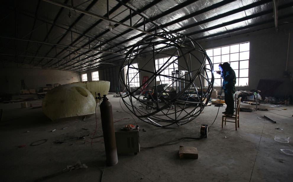 Китайские дивные изобретения от местных мастеровых (22)