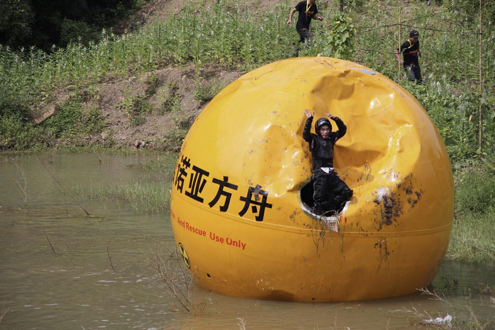 Китайские дивные изобретения от местных мастеровых (7)