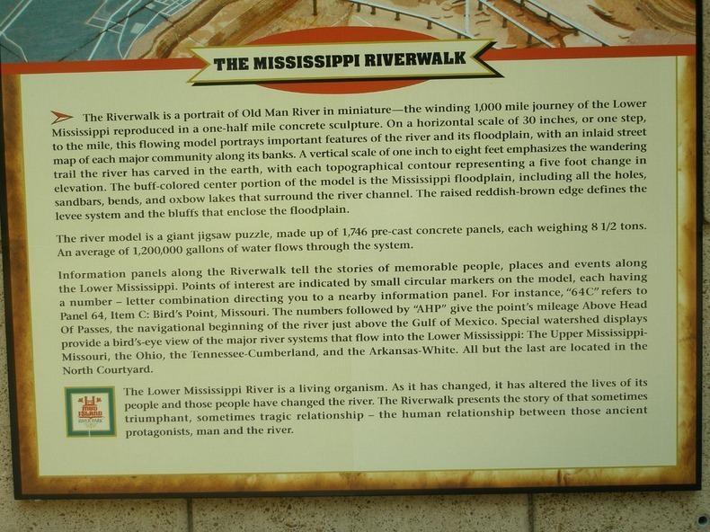 Река Миссисипи (13)