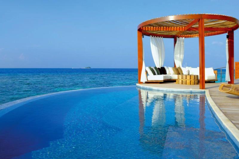 Курортный спа-отель (5)