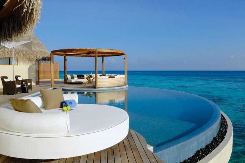 Курортный спа-отель (7)