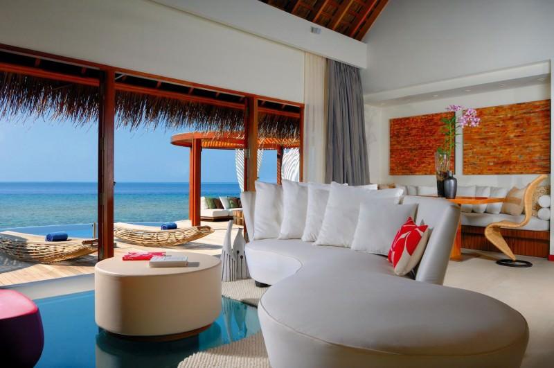 Курортный спа-отель (11)