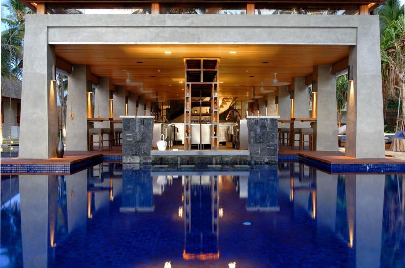 Курортный спа-отель (14)