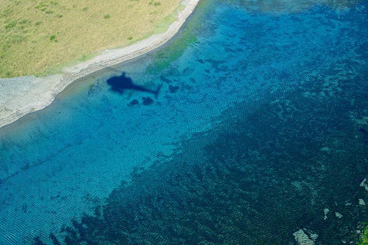 Голубое озеро (5)