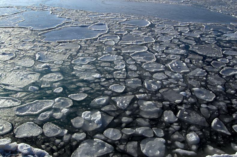 Ледяной блин (8)