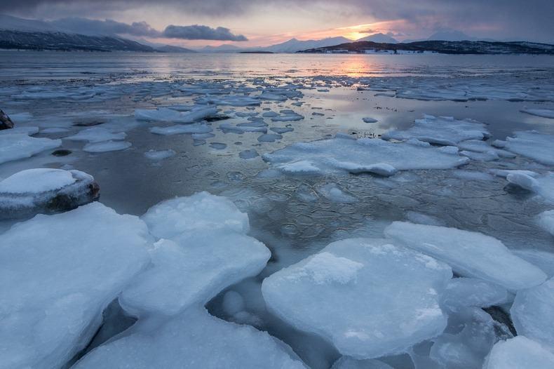Ледяной блин (10)