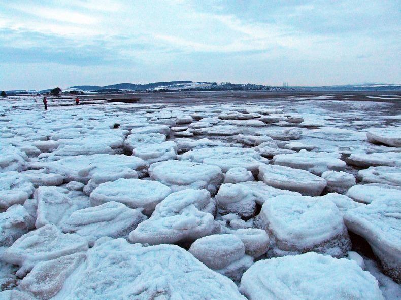Ледяной блин (11)