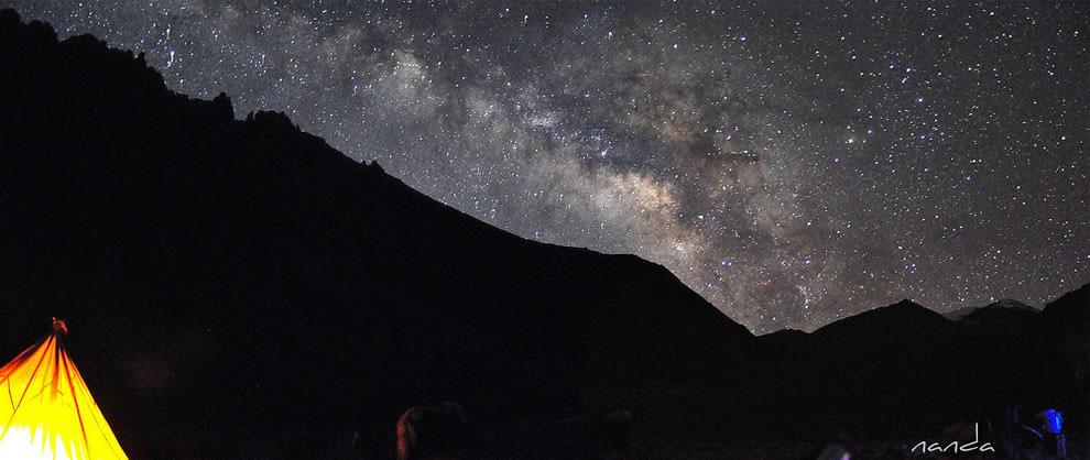 Отдых на природе под звездами (12)