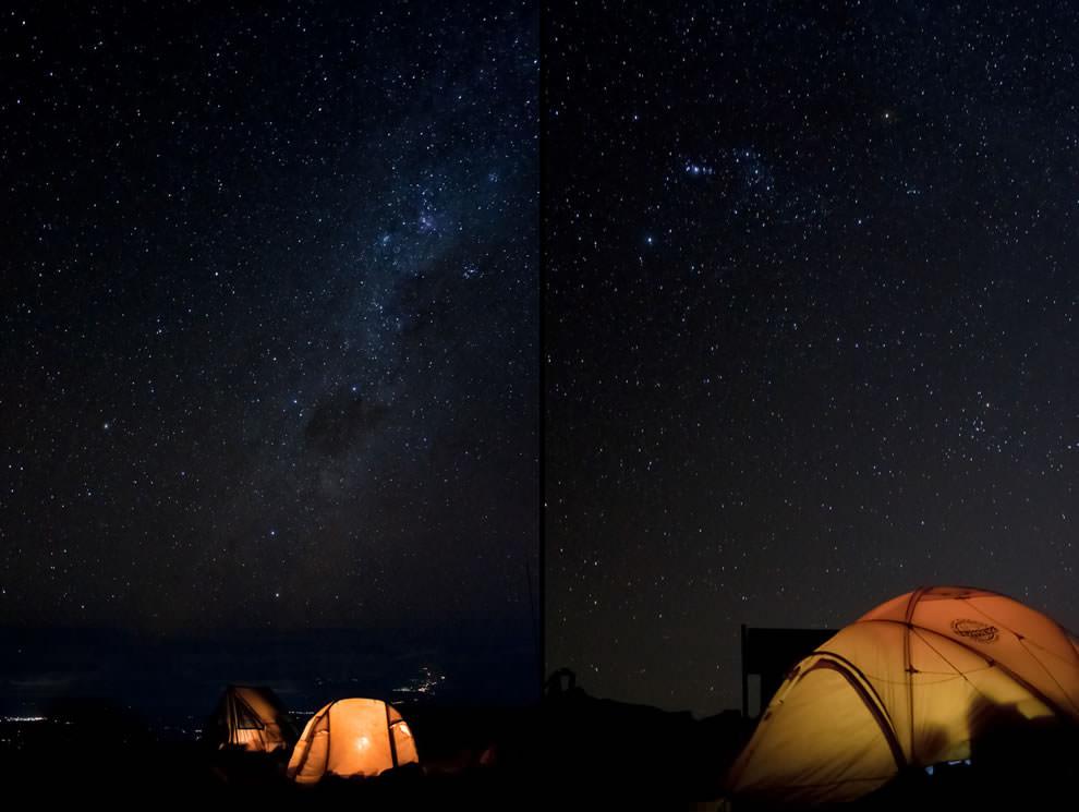 Отдых на природе под звездами (13)