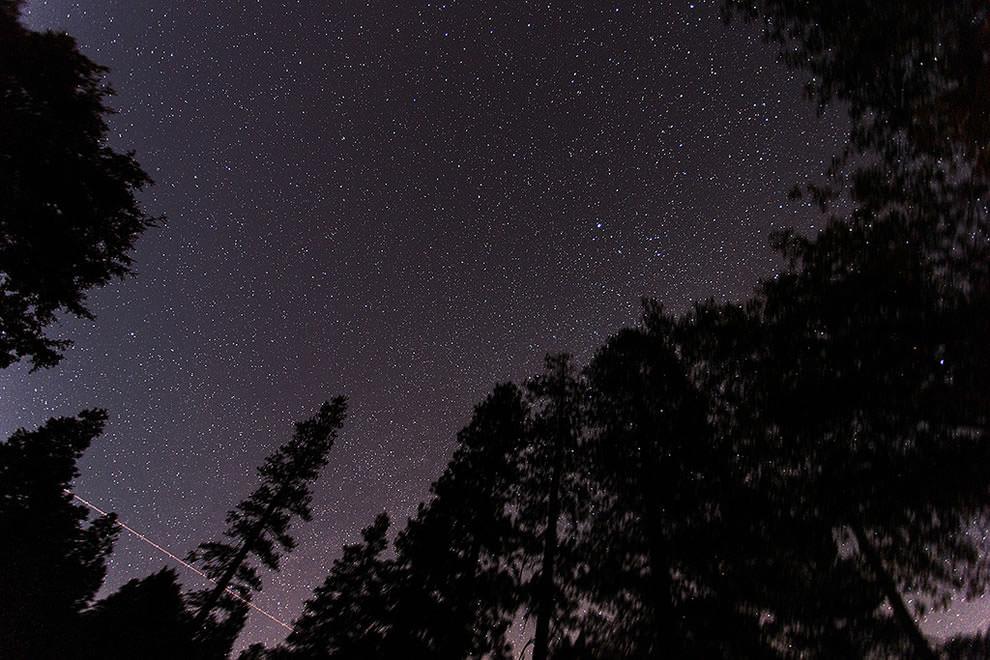 Отдых на природе под звездами (15)