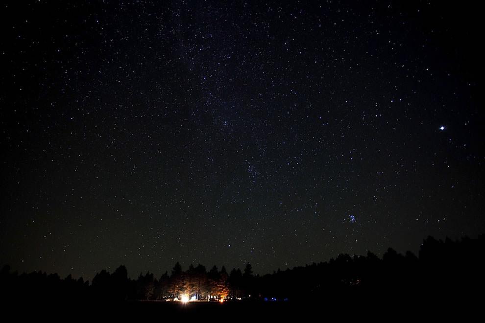 Отдых на природе под звездами (17)