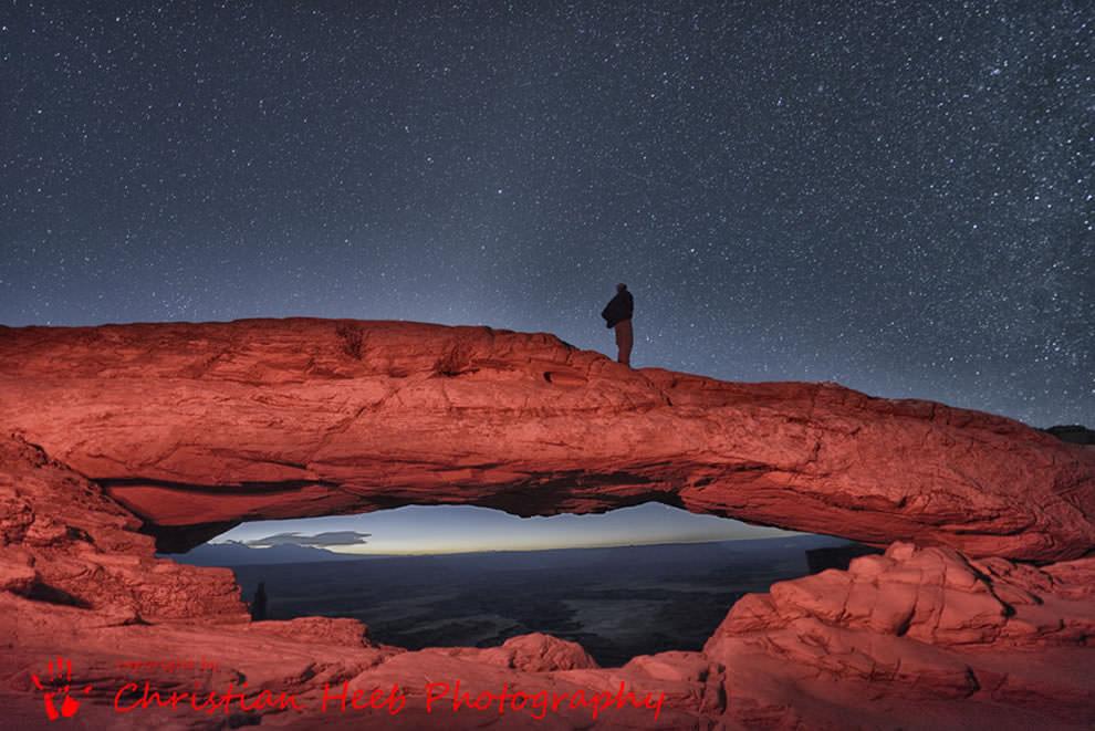 Отдых на природе под звездами (27)