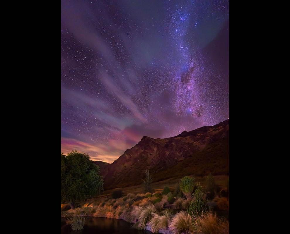 Отдых на природе под звездами (31)