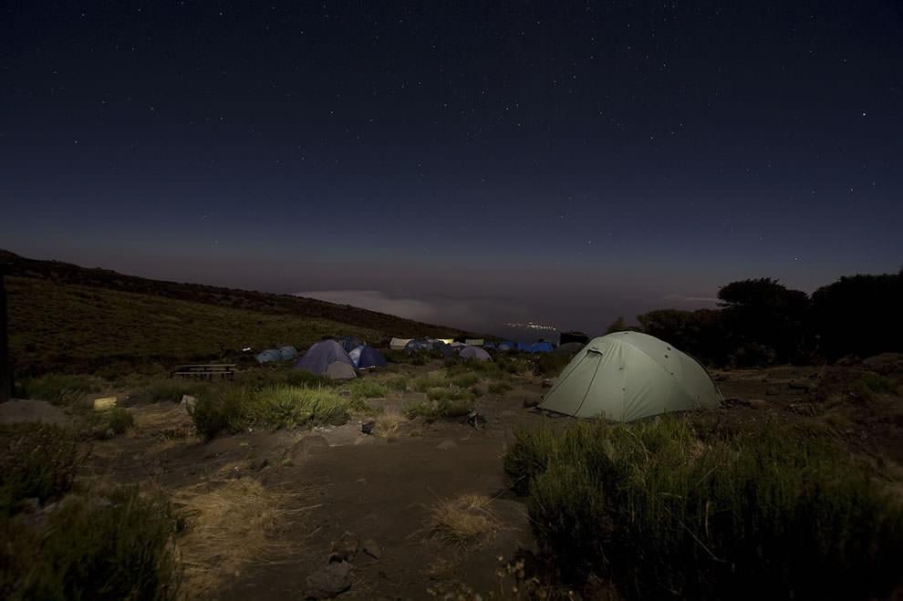 Отдых на природе под звездами (6)