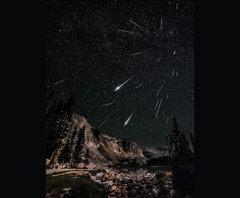 Отдых на природе под звездами (7)