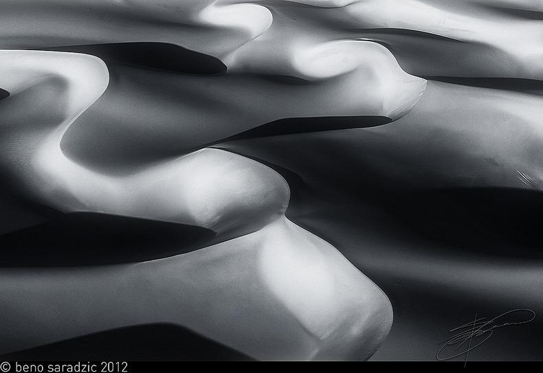 Пустыня Руб-эль-Хали (11)