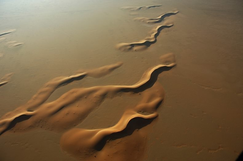 Пустыня Руб-эль-Хали (12)