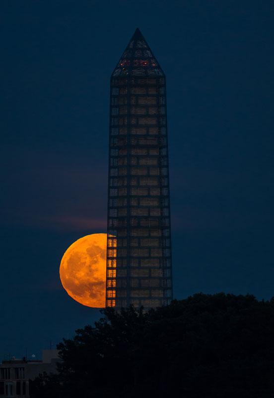 фотография Луны (10)