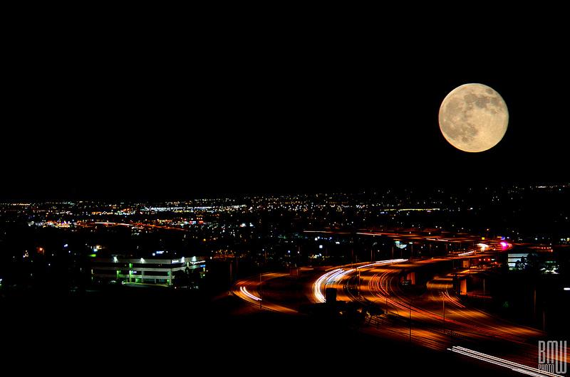 фотография Луны (2)