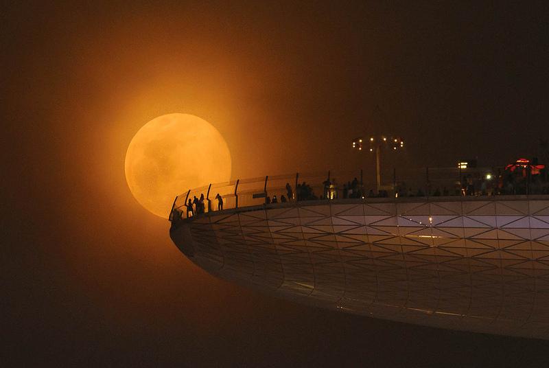 фотография Луны (5)