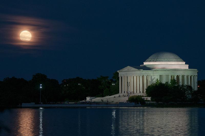 фотография Луны (8)