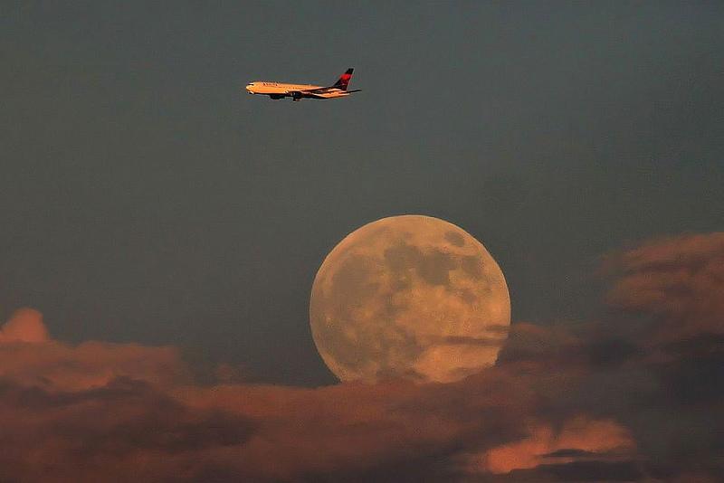 фотография Луны (9)