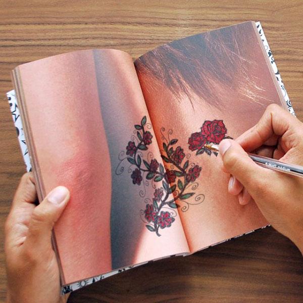 Записные книжки (10)