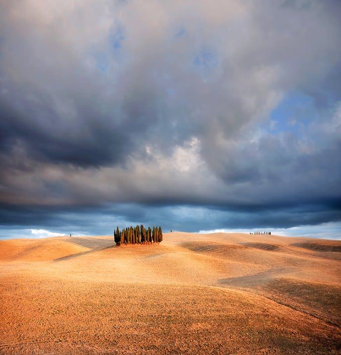 Тоскана - сердце Италии