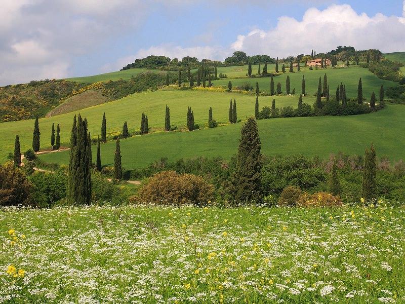 фото природы Италии