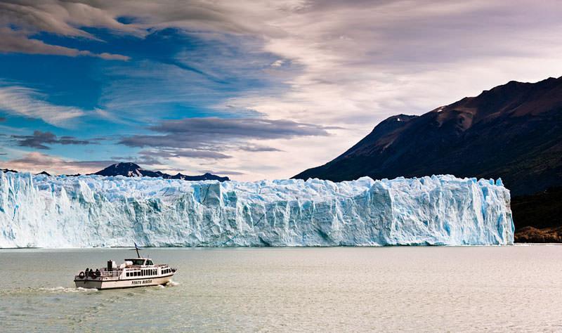 таяние ледников мира