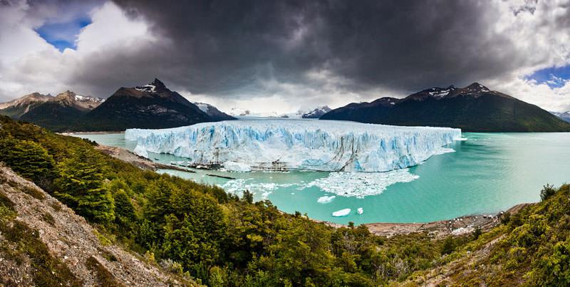 озеро Аргентино