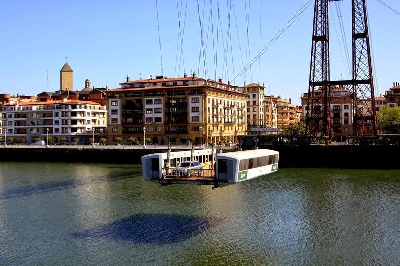 Мост-транспортер (6)