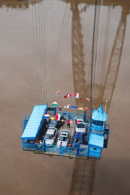 Мост-транспортер (3)