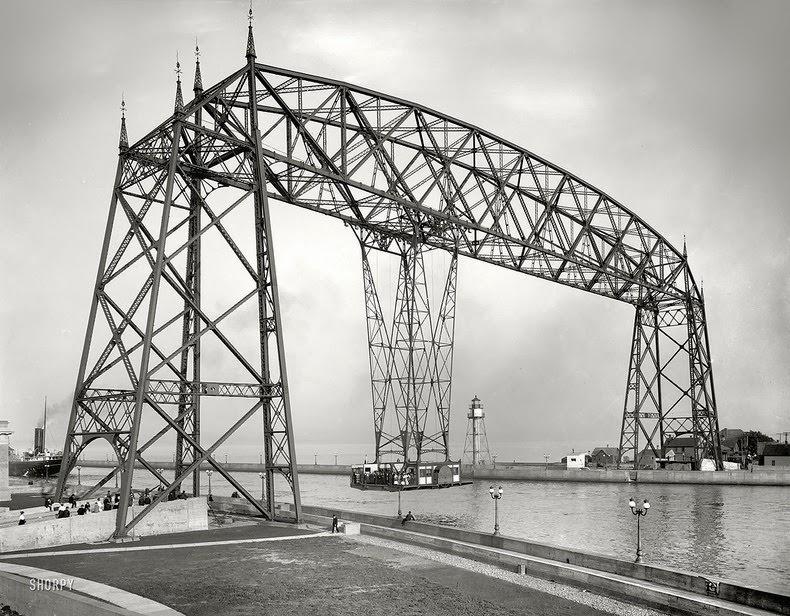 Мост-транспортер (1)