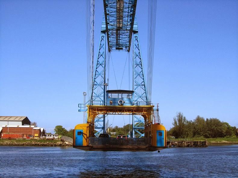 Мост-транспортер (8)