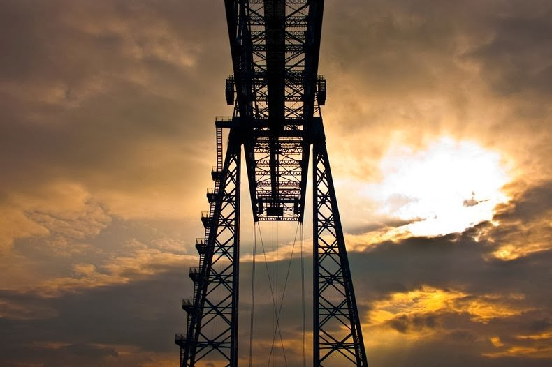 Мост-транспортер (7)